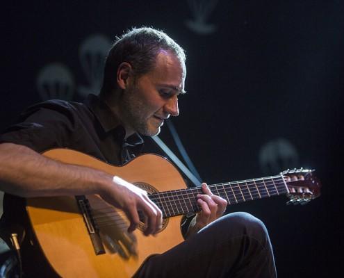 Oriol Gonzàlez