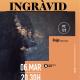 Cartell Roigé - 6 de març